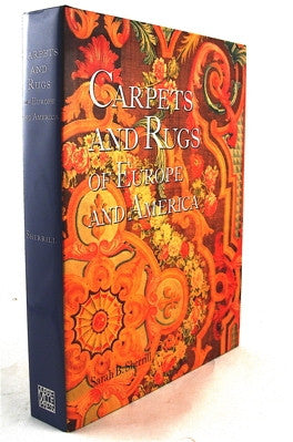 Carpets and Rugs of Europe & America