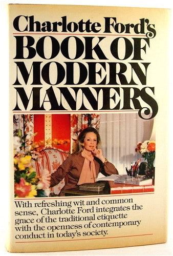 Charlotte Ford's Book of Modern Manners