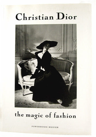Christian Dior  The Magic of Fashion