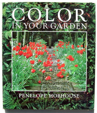 Color in Your Garden
