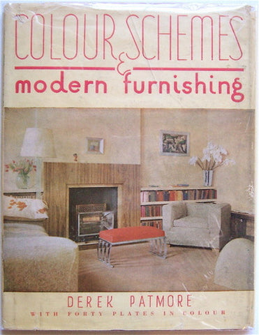 Colour Schemes & Modern Furnishing