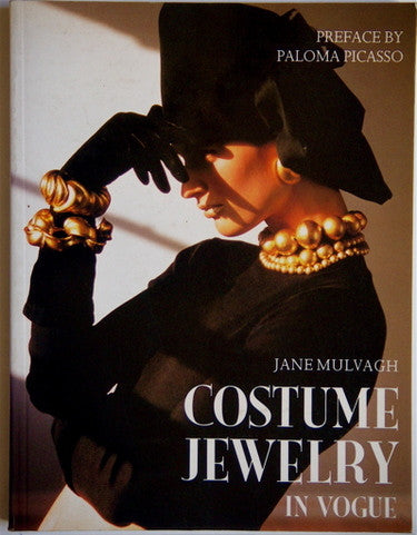 Costume Jewelry in Vogue