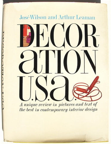Decoration U.S.A.