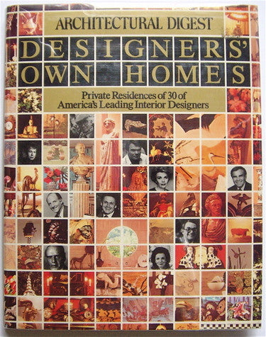 Designer's Own Homes