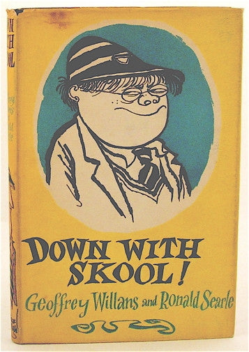 Down With Skool!