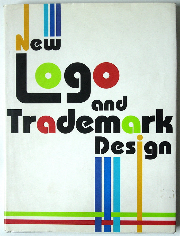 New Logo and Trademark Design