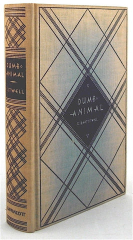 Dumb-Animal and other Stories