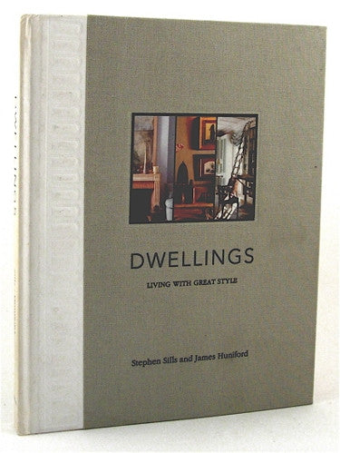 Dwellings : Living With Great Style