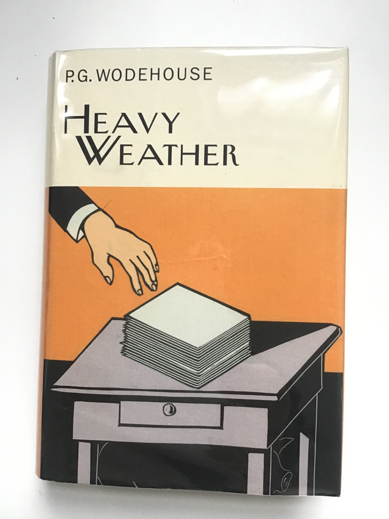 Heavy Weather by P. G. Wodehouse