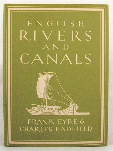English Rivers and Canals