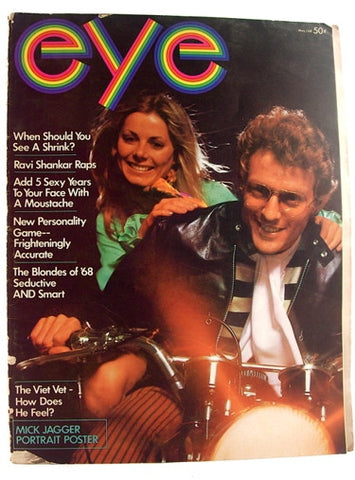 Eye magazine May 1968