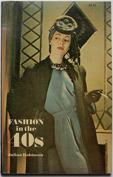 Fashions in the 40s