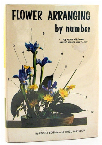Flower Arranging by Number