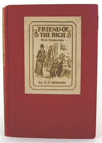 Friend of the Rich  /Mid-Victorian