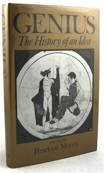 Genius  The History of an Idea