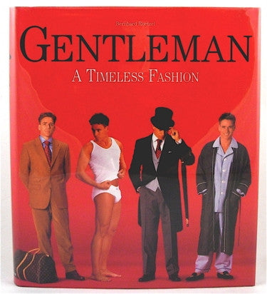 Gentleman  A Timeless Fashion