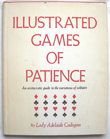 Illustrated Games of Patience