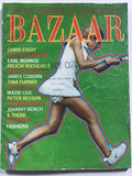 Harper's Bazaar April 1972