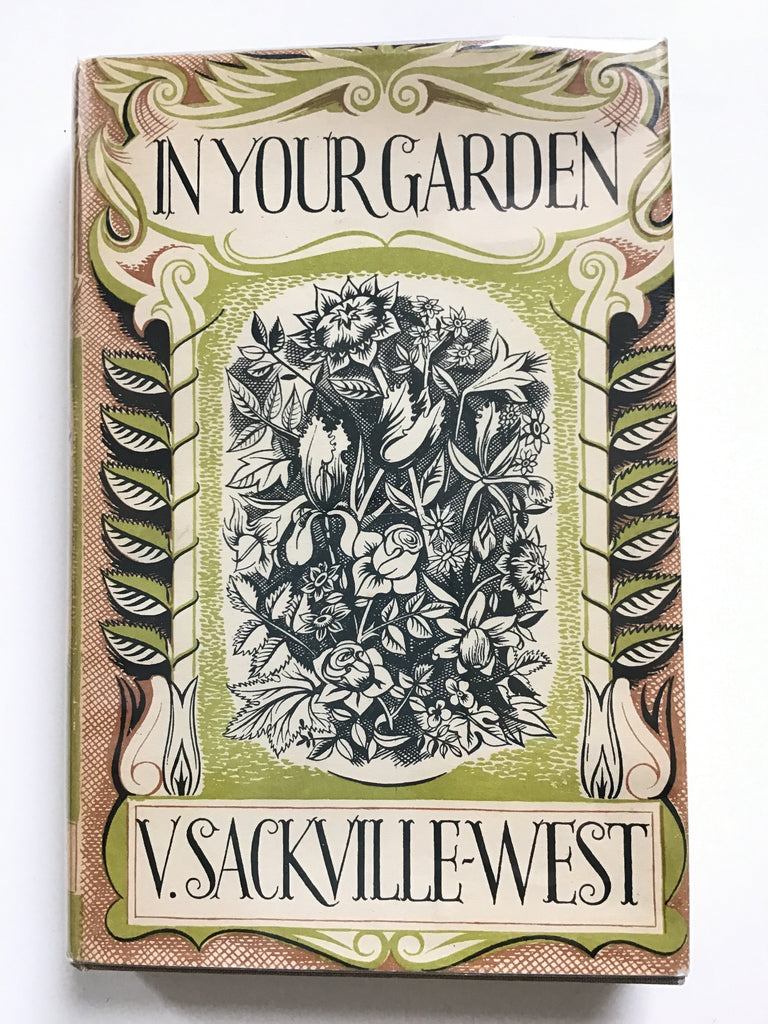 In Your Garden by Vita Sackville-West
