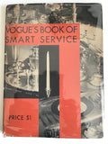 Vogue's Book of Smart Service 1930