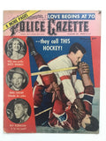The National Police Gazette February 1950