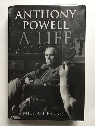 Anthony Powell : A Life