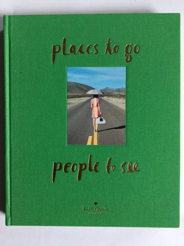 Kate Spade Places to Go, People to See