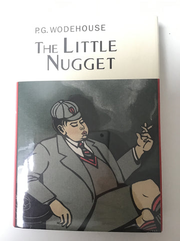 Little Nugget by P. G. Wodehouse