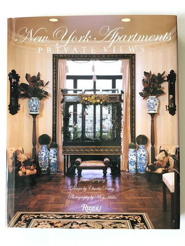 New York Apartments : Private Views