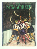 The New Yorker magazine Jan. 13, 1940