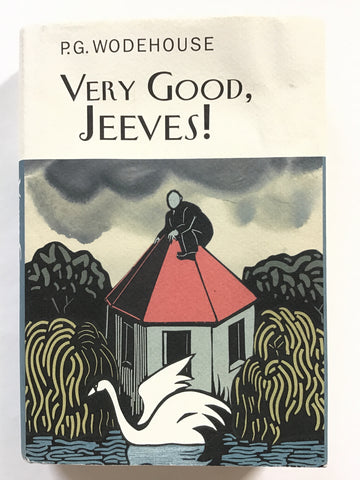 Very Good Jeeves by P. G. Wodehouse