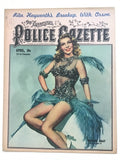 The National Police Gazette April 1946
