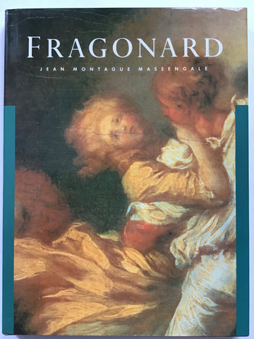 Fragonard by Jean Montague Massengale New York: Abrams, 1993. Monograph on the 18th century artist. Book and jacket in very good condition. $20
