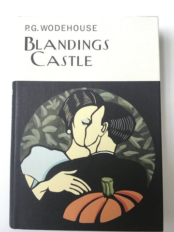Blanding's Castle by P. G. Wodehouse