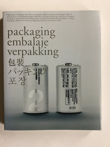 Packaging embalaje verpakking Simply