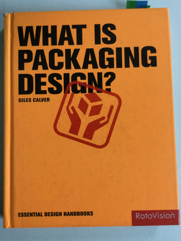 What is packaging design
