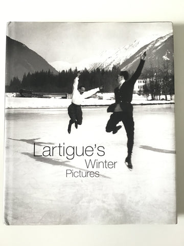 Lartigue's Winter Pictures