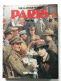 Paris, The Glamour Years 1919-40