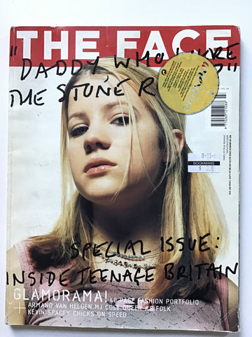 The Face  March 2000