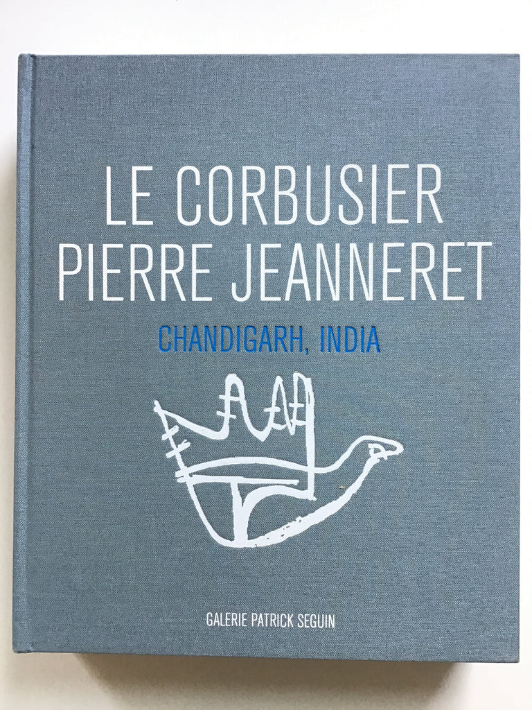 Le Corbusier / Pierre Jeanneret -- Chandigarh, India