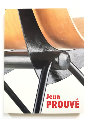 Jean Prouve Mobel / Furniture/ Meubles