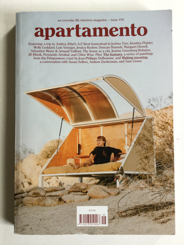 Appartamento issue 18