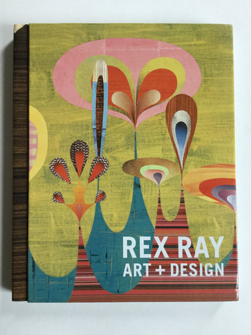 Rex ray art design