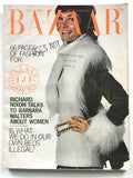 Harper's Bazaar August 1971