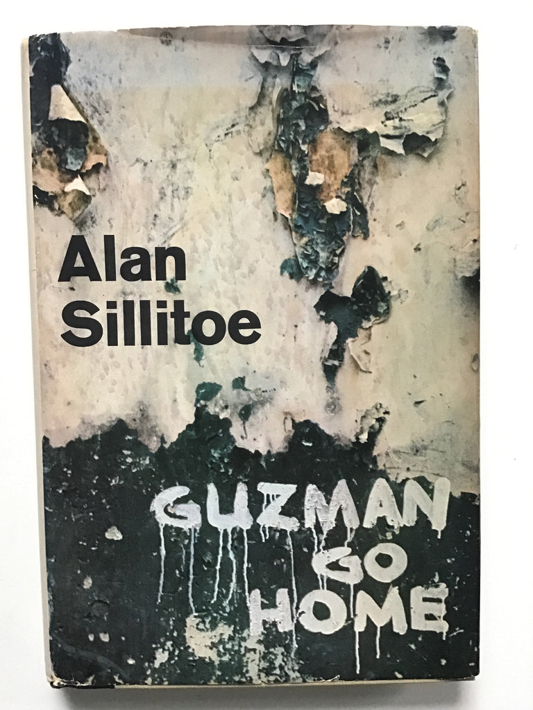 Guzman Go Home and other stories, by Alan Sillitoe