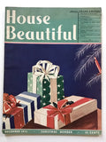 House Beautiful December 1932