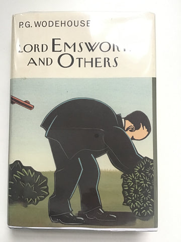 Lord Emsworth and Others by P. G. Wodehouse