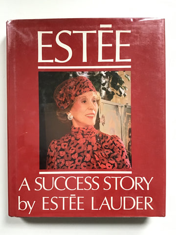 Estee A Success Story