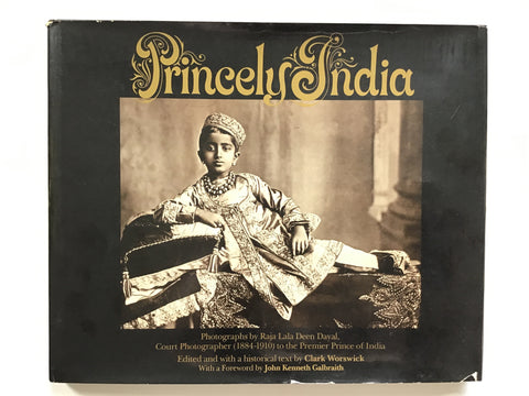 Princely India