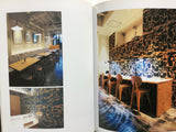 Design Taste Graphics Interiors for Cafes, Bars and Restaurants
